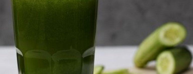 centrifugato-verdure-verde